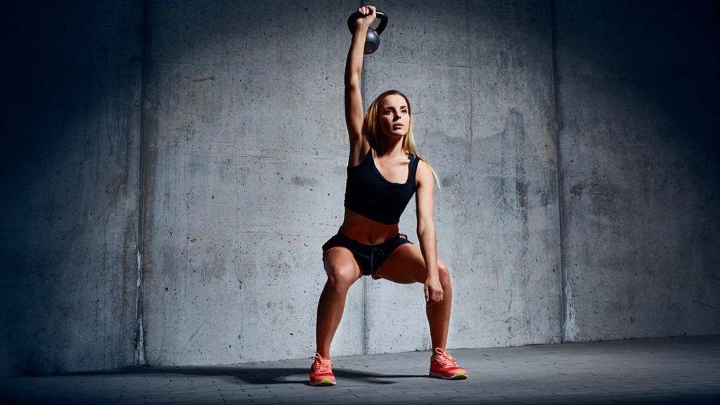 tonificar los musculos de los brazos