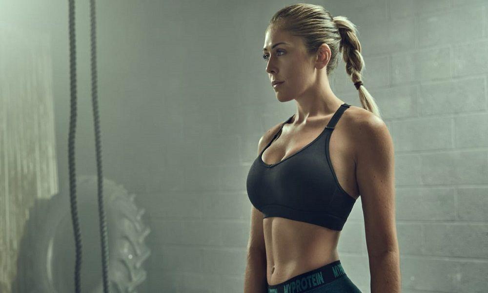 beneficios batidos proteínas mujer