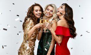 Vestidos de Nochevieja, ideas que te pueden ayudar a decidir