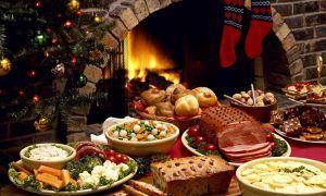 6 recetas saludables para Navidad que son perfectas para estas fechas