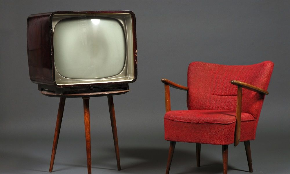 remplazar los muebles antiguos