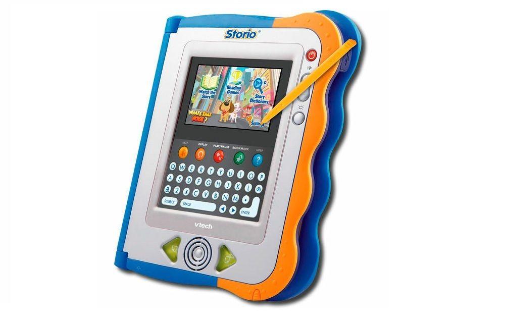 Tablet Educativo Storio