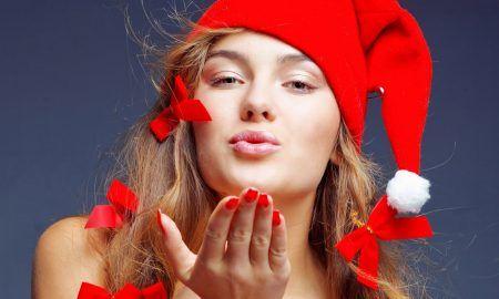 tratamientos de belleza en Navidad