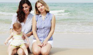El método ROPA, o cómo un bebé puede tener dos madres biológicas