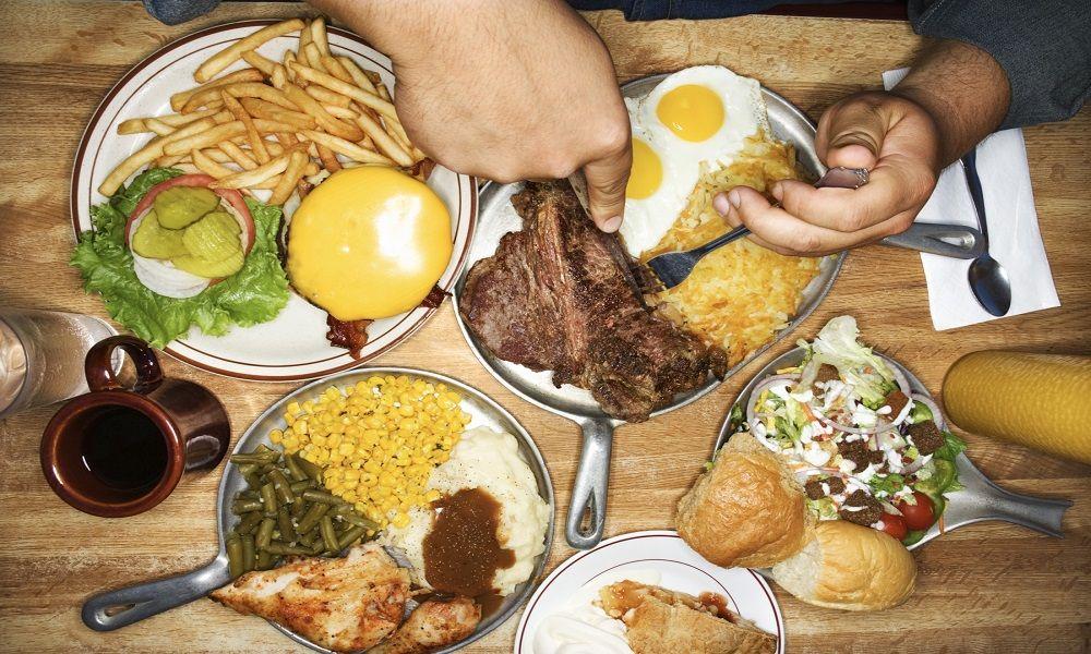 alimentos con colesterol malo