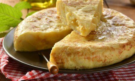 Cómo hacer una tortilla de patata perfecta
