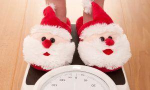 Recuperar la forma después de Navidad