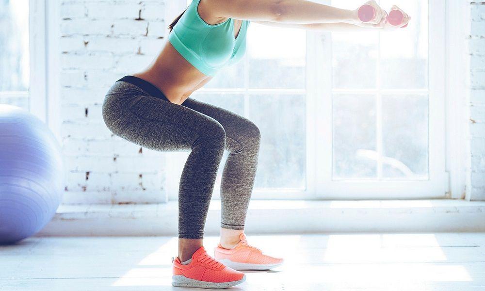 ejercicios para piernas para hacer en casa