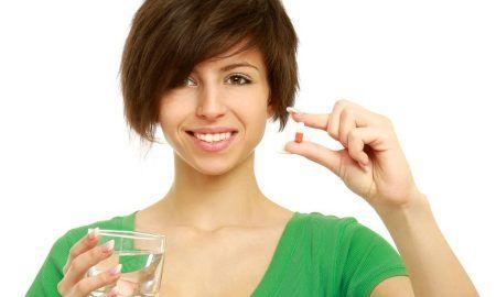 vitaminas esenciales para la mujer