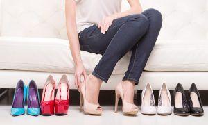 Cómo elegir los zapatos más adecuados para cada ocasión