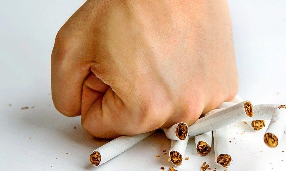 motivos para dejar de fumar