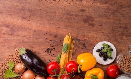 El impacto de la dieta vegetariana en el medio ambiente