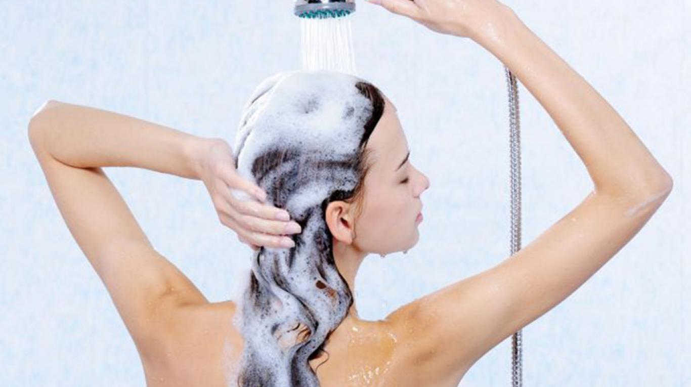Cada cuánto tiempo lavarse el pelo