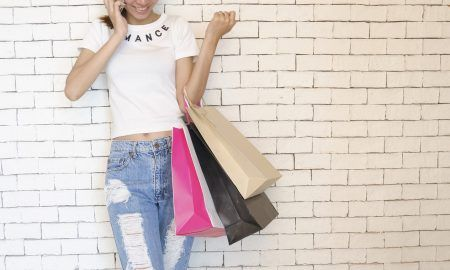 superar la adicción a las compras