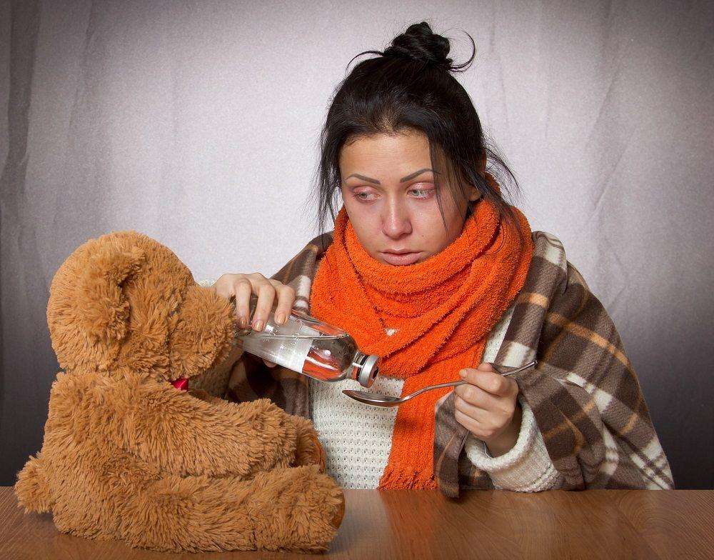 Consejos para reforzar tu sistema inmunológico