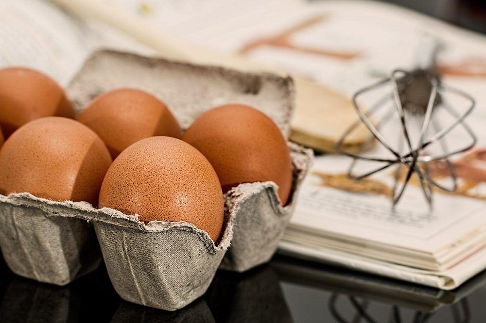 Se pueden comer huevos durante el embarazo
