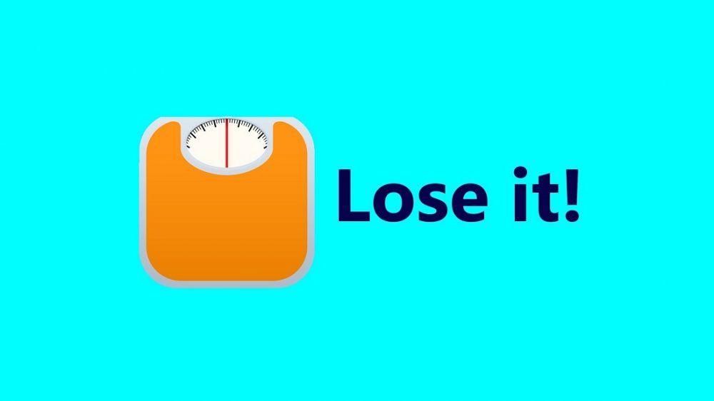 Lose It