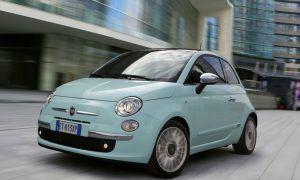 coches que más gustan a las mujeres
