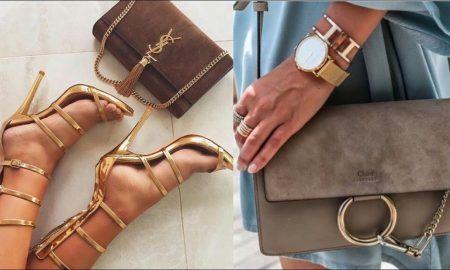combinar tu bolso o mochila con tu outfit
