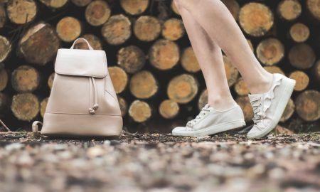 Cómo combinar el calzado deportivo