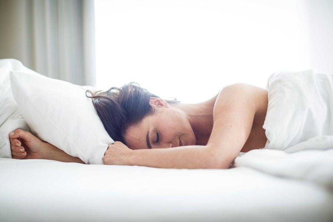 Dormirse bien