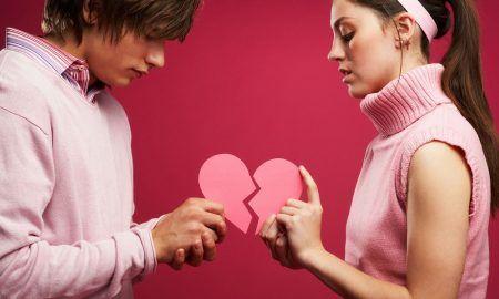 darte un tiempo con tu pareja