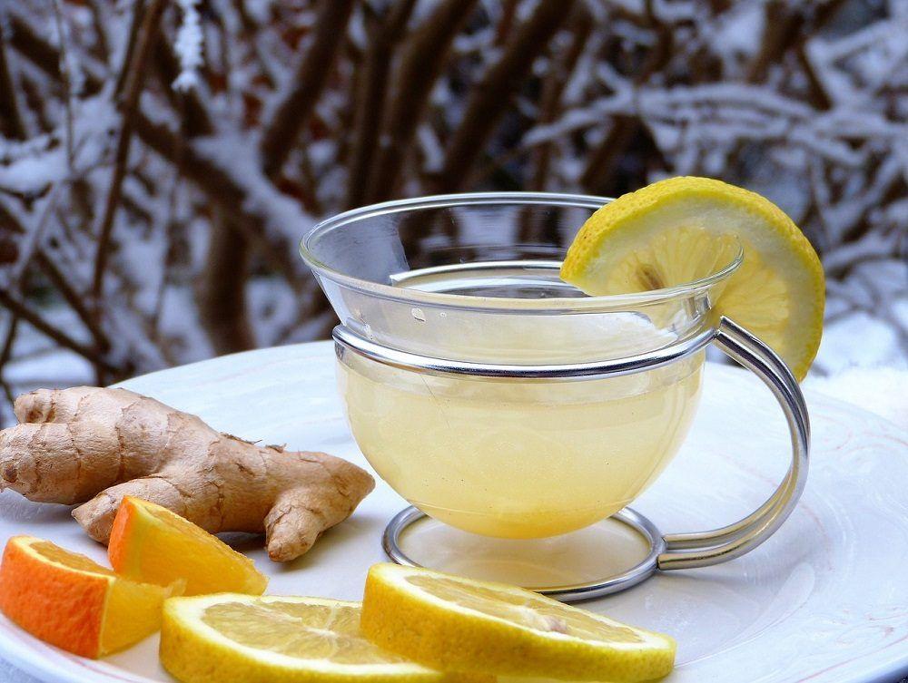 Remedios naturales para tratar la gripe