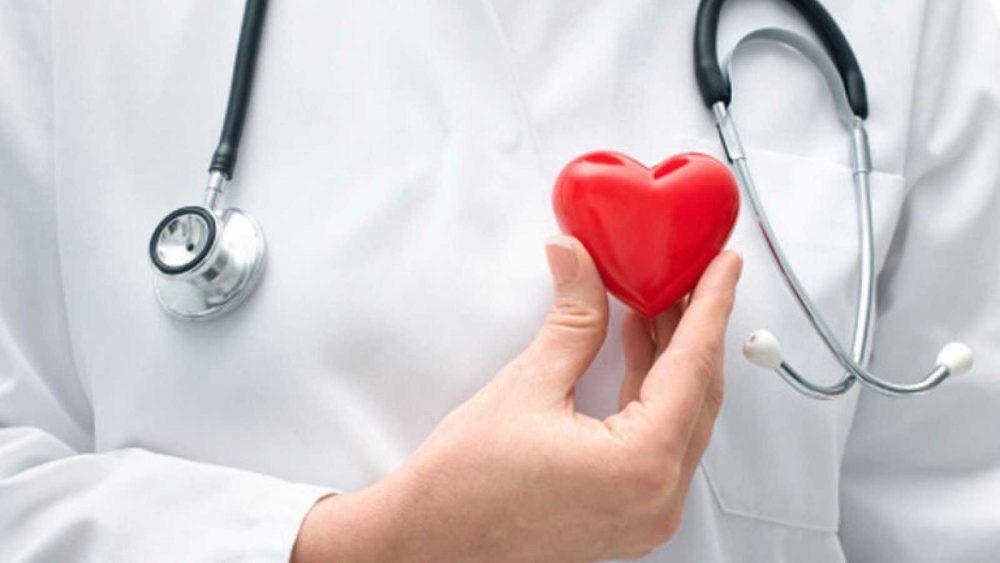 salud cardiaca