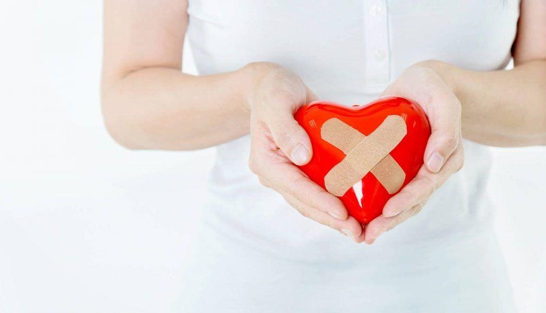salud del corazón y Cuidar de tu corazón