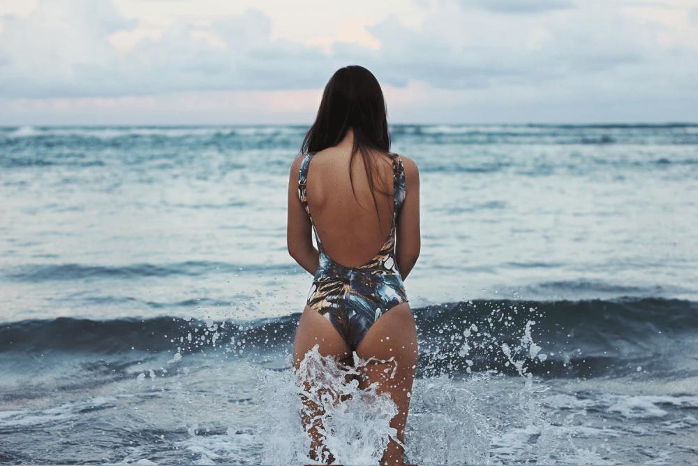 bañador de Gisela