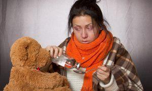 Cómo tratar los síntomas de la gripe en primavera