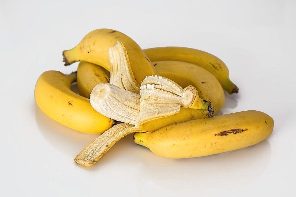 Fruta para eliminar náuseas y vómitos