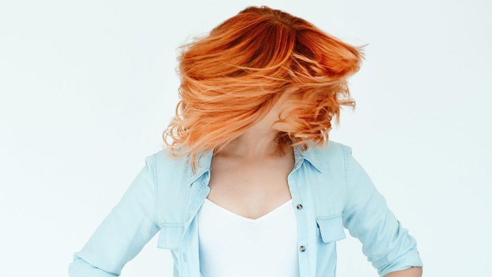 Tintes para el cabello