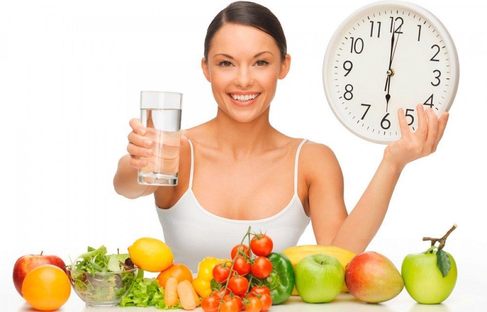 mejorar tus hábitos de alimentación