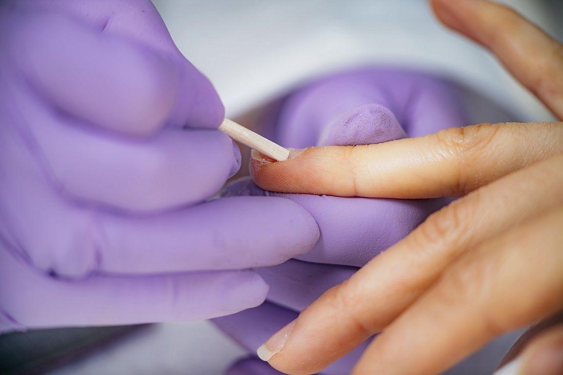 Consejos cuidar uñas