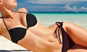 Operación bikini: prepárate ya con estos ejercicios y consejos