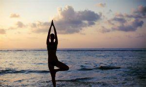 posturas de Yoga para conseguir un abdomen plano
