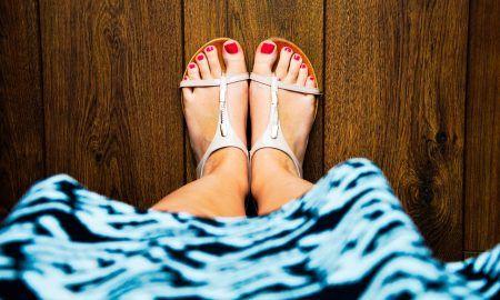 Tendencias en calzado primavera-verano 2019