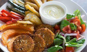 Guía completa para llevar una dieta vegana y no morir en el intento