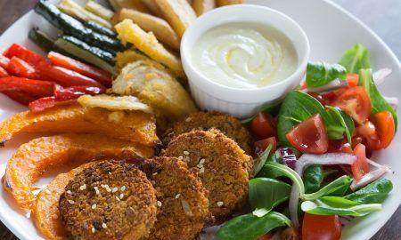 Guía para llevar una dieta vegana