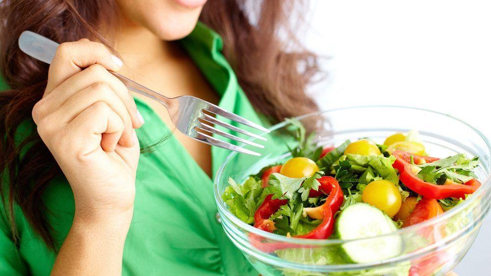 mejores alimentos para una dieta detox