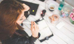 Consejos y tips para aumentar tu creatividad y ser más creativa