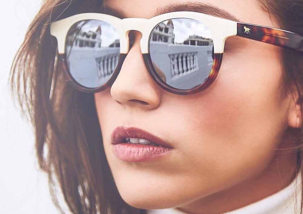 diferencias gafas de sol baratas y buenas