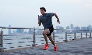 ¿Qué es el HIIT y cómo puede ayudarte a perder toda tu grasa?