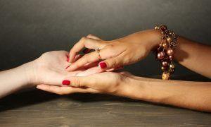 aprender a leer la palma de la mano