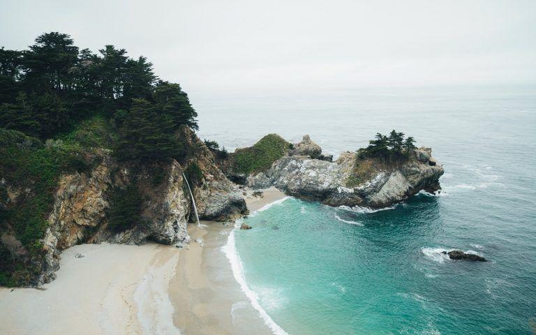 playas inexploradas