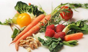 Antioxidantes, qué son y qué aportan