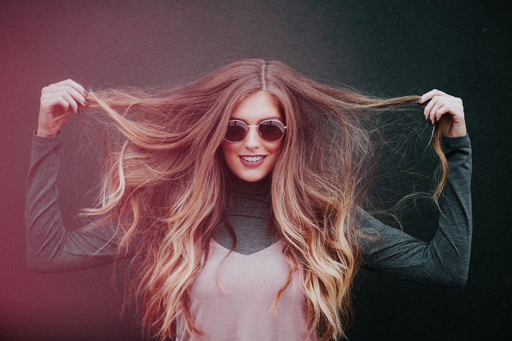 Hidratar el cabello teñido