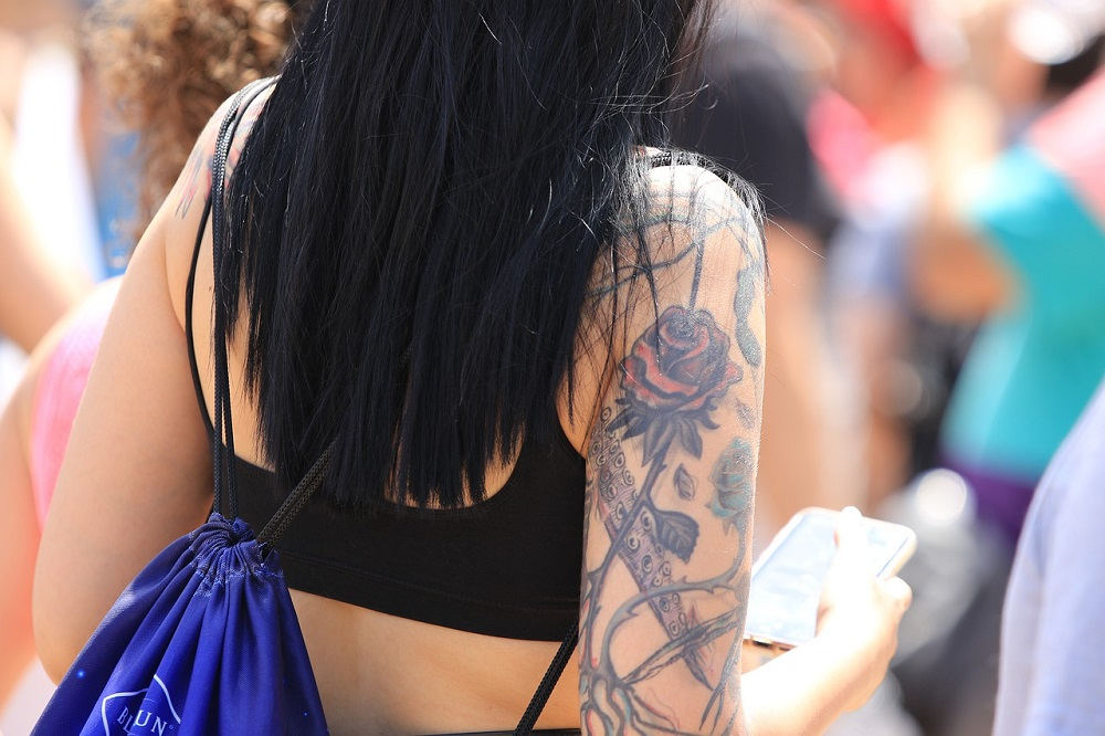 Consejos para hacerse un tatuaje