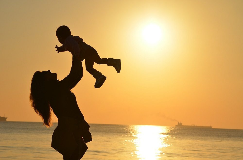 recuperar la feminidad después del embarazo